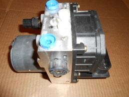 ABS-pumppu Ford Mondeo III 2000-2007